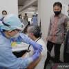 Freeport Vaksinasi 38 Ribu Karyawan Beserta Keluarga
