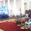 Jokowi Serukan KTT ASEAN Selesaikan Krisis Myanmar
