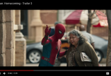 Trailer Terbaru Homecoming Tampilkan Kostum Canggih Spider-Man