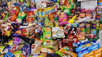Pengawet Makanan Melemahkan Sistem Kekebalan Tubuh?