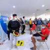 Jelang Liga 2, Pemain dan Official Persis Solo Divaksin
