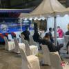 Gelar Vaksinasi COVID-19 Keliling di Jalanan, Polda Metro Sasar PKL