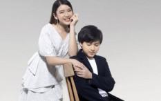 Tiara Andini dan Arsy Widianto Duet di Lagu Berbahasa Korea