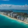 Menikmati Suasana Perkotaan Sekaligus Ditemani Keindahan Pantai