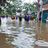 Politisi DKI Minta Pemprov Evaluasi Penanggulangan Banjir