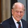 Pangeran Philip Kembali ke Rumah Setelah Sebulan Opname