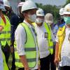 Tinjau RS Darurat Asrama Haji Donohudan, Menteri PUPR: 2 Agustus Kita Operasikan