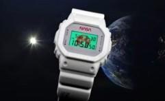 Casio Hadirkan G-Shock dengan Tema NASA