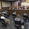 PT DKI Tetap Vonis Heru Hidayat Seumur Hidup dalam Kasus Korupsi Jiwasraya