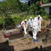 Kasus Kematian COVID-19 Meroket, DIY Dorong Warga Isoman di Selter COVID-19