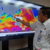Cuaca Jakarta Hari Ini Cerah dan Berawan