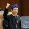 Pidato Jokowi Harus Jadi Program Terealisasi