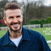 David Beckham akan Live YouTube di Peluncuran Program Kebugaran