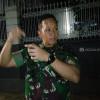 Wujudkan Suasana Damai dan Sejuk di Malam Takbiran, Aparat TNI Patroli Keliling Ibu Kota