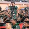 8 Anggota TNI Peraih Medali di Asian Games Dapat Kenaikan Pangkat