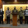 Fraksi Nasdem Tegaskan Usulan Amandemen UUD Bukan Dari Keinginan Rakyat