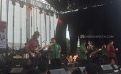 Semarak di Hari Pertama Java Jazz Festival 2020