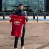 Yang Dilakukan Vokalis d'Masiv Saat Bertemu Tiga Bintang Manchester United
