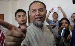 Eks Komisioner KPK Dampingi Prabowo-Sandi Ajukan Gugatan ke MK