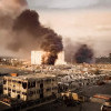 KBRI Beirut Pastikan Ledakan dari Bahan Pengawet Makanan