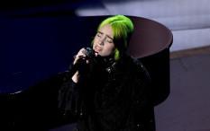 Billie Eilish Merasa Terhormat Tampil di 'In Memoriam' Oscar 2020