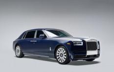 Mengintip Mewahnya Rolls-Royce 'Koa Phantom'