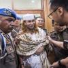 Habib Bahar bin Smith Kembali Ditangkap Polisi