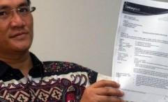 Andi Arief Belum Minta Maaf Soal Mahar Rp 500 M, PKS Lanjutkan Proses Hukum
