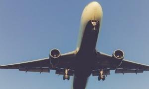 Maret 2020 Semua Pesawat Mendarat di Bandara YIA