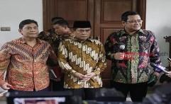 Akom Mangkir dari Panggilan KPK Terkait Kasus e-KTP
