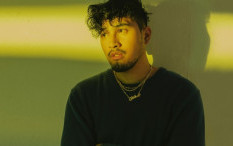 Penuh Lika Liku Adrian Khalif Rilis Single 'Khilaf'