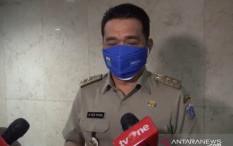 Wagub DKI Klaim Vaksinasi di Jakarta Lebihi Target Pemerintah Pusat