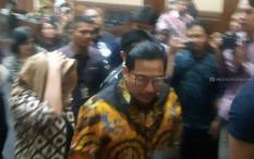 KPK Panggil Direktur Operasional PT Pupuk Indonesia Logistik Terkait Kasus Bowo Sidik