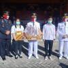 28 Warga Binaan Rutan Klas 1A Surakarta Dapat Remisi Natal