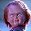Boneka Chucky Tebar Teror di TV