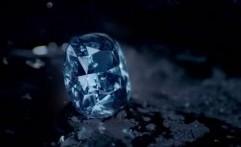 Berlian Langka Dilelang, Harganya Diperkirakan Pecahkan Rekor