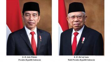 Setahun Jokowi-Ma'ruf, Formappi: Suara Kritis Dibungkam