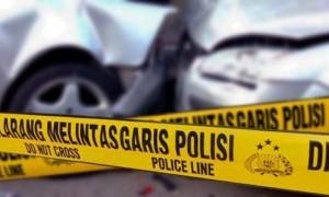 Tiga Anak Jadi Korban Kecelakaan di Tol Cawang