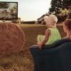 Menonton TV Terbukti Menjadi Bibit Konsumerisme Bagi Anak-Anak