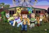 Kolaborasi Minecraft dan Toy Story Hadirkan Game Pertualangan Seru