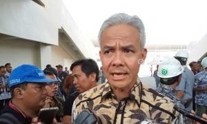 Jokowi Serukan New Normal, Ganjar: Grafik COVID-19 Jateng Belum Turun Signifikan