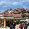 Kemen PUPR Selesai Bangun Pasar Klewer Timur, Pedagang Kirab Dua Gunungan