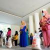 Depok Bagikan Bantuan Bagi Warga dari Donasi ASN
