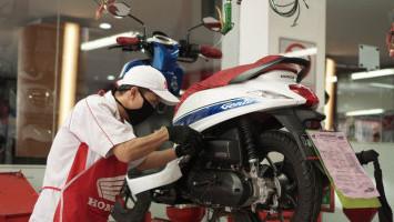 Indonesia Tawarkan Tiongkok Investasi di Industri Ban