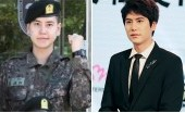 Kyuhyun Menguak Kehidupan Tentara Korea