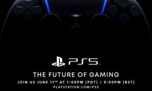 Sempat Ditunda, Acara Khusus PlayStation 5 Dijadwalkan Kembali pada 11 Juni