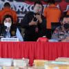 Polri Bongkar Penyelundupan 2,5 Ton Narkotika Jaringan Internasional