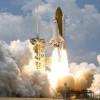 Tiongkok Garap Roket Baru untuk Terbangkan Astronaut ke Bulan
