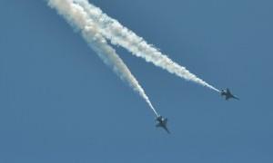 Resmi! 24 Pesawat Tempur Canggih Perkuat TNI AU, Buatan AS