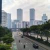 Cuaca Jakarta Sepanjang Jumat Diperkirakan Cerah